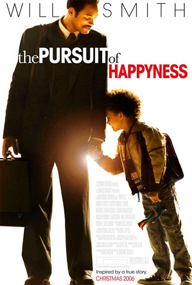 Umudunu Kaybetme (2006)  The Pursuit of Happyness