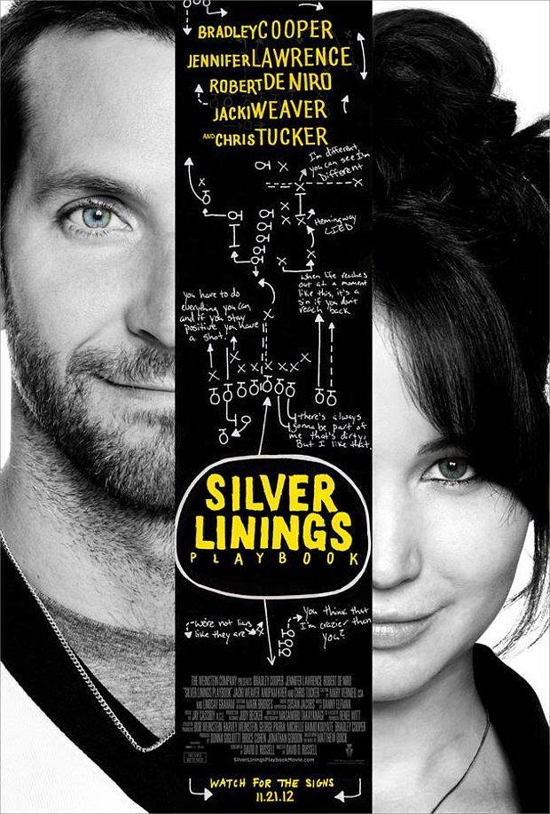 Umut Işığım (2012)  Silver Linings Playbook