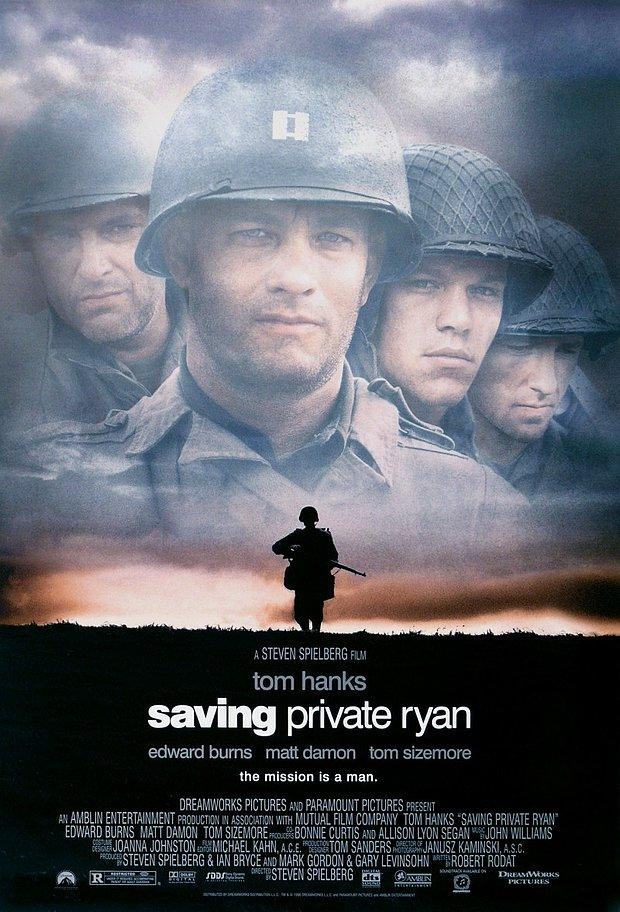 Er Ryan'ı Kurtarmak (1998)  Saving Private Ryan