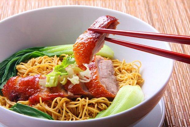 Çin mutfağı