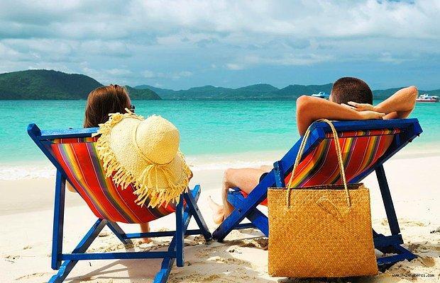 Balıkesir Tatil Yerleri ve Plajları Listesi! Balıkesir'in Birbirinden Harika 10 Farklı Tatil Noktası
