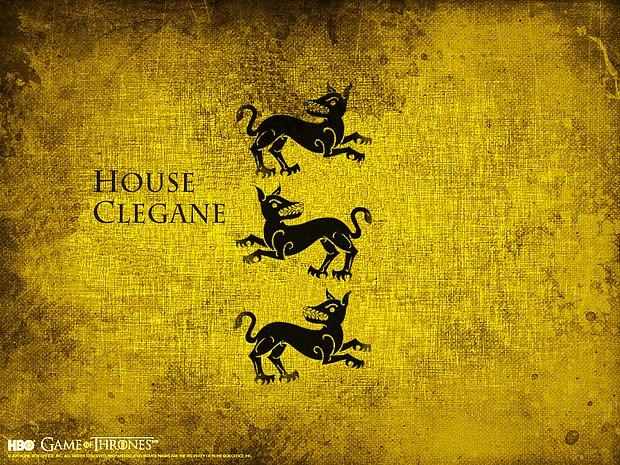 Clegane Hanesi
