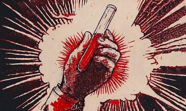 3. Kan gruplarının varlığı 1900'lere kadar bilinmiyordu.