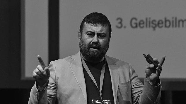 """Alper Hasanoğlu (Psikiyatrist): """"Bu olaya vandalizm deniyor"""""""