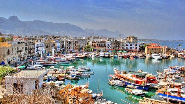 14. Kıbrıs