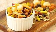 13 Healthy Midnight Snack Alternatives
