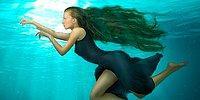 Рапунцель наших дней или Дашик Губанова, покорившая интернет своими длинными волосами