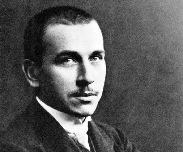 5. Levha Tektoniği Kuramı - Alfred Wegener (1912) ve J. Tuzo Wilson (1960)