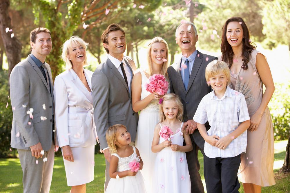 150Что одевать на свадьбу детей