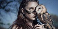 Фэнтези и гармония с природой в работах мечтательного фотографа