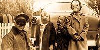18 пугающих фото из прошлого: слабонервным не смотреть