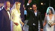 Ünlüler Dur Durak Bilmeden Hunharca Evleniyor! Karşınızda Son Bir Haftada Evlenen Ünlüler
