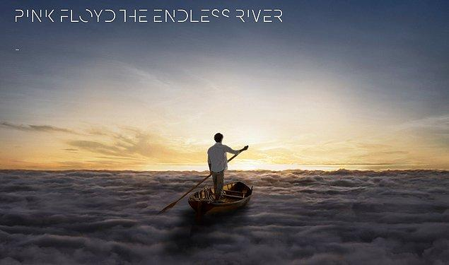 46. The Endless River (2014)