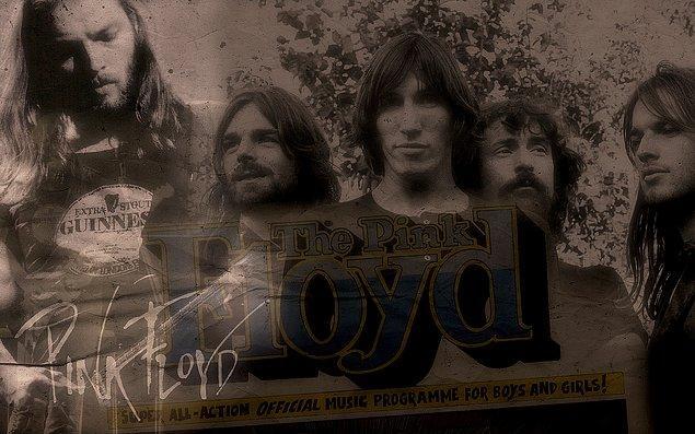 Pink Floyd bize çok güzel şeyler öğretti...