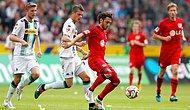 Euro 2016'da İzlerken Ulan Ne Top Oynuyor Be Diyeceğimiz 24 Genç Futbolcu