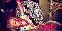 17 снимков, которые заставят задуматься всех мечтающих поскорее завести детей