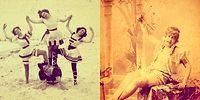 15 нескучных фото из викторианской эпохи: долой чопорность!
