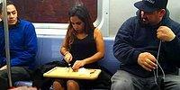 21 фото, доказывающее, что метро - лучший вид общественного транспорта!