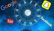 9 Internet Giants And Their Zodiac Compatibility!