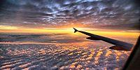 27 причин, почему место у окна в самолете самое лучшее