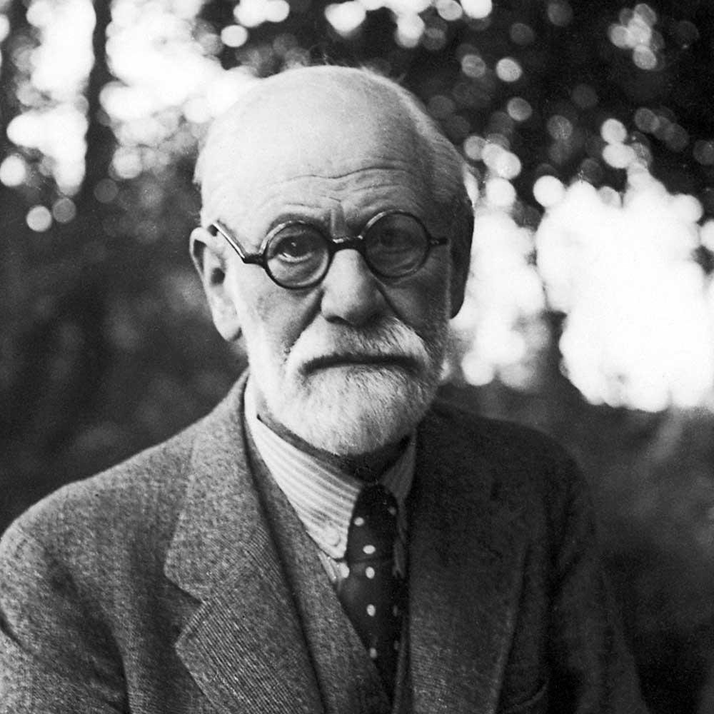 10 Painful Truths That Sigmund Freud Told About Life! - onedio.co