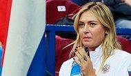 Марию Шарапову отстранили от соревнований на два года