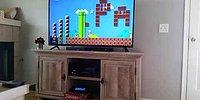 The Most Original Marriage Proposal Featuring Super Mario!