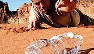 14 признаков того, что вы пьёте недостаточно воды