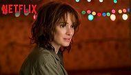 Winona Ryder'ın dizisi Stranger Things'in İlk Fragmanı