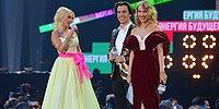 Итоги церемонии вручения премии «Муз-ТВ 2016»