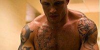 26 лучших тату, принадлежащих главным героям фильмов и сериалов