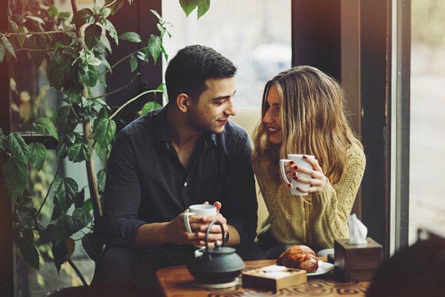 Составьте лист всех кафе и ресторанов, которые вы бы хотели посетить, и ходите туда на выходные