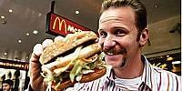 Вы ни за что не угадаете, какой из этих гамбургеров самый калорийный!