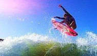 Трюки от лучших сёрферов в мире