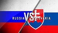 На пределе эмоций! Русскоязычный Твиттер о матче Россия-Словакия