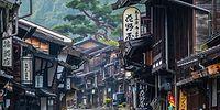 15 причин, почему нужно обязательно посетить Японию