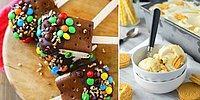 14 незаурядных освежающих десертов для жаркого лета