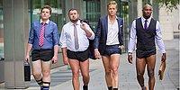 Мужская мода лета 2016: укорачиваем не только брюки, но и шорты