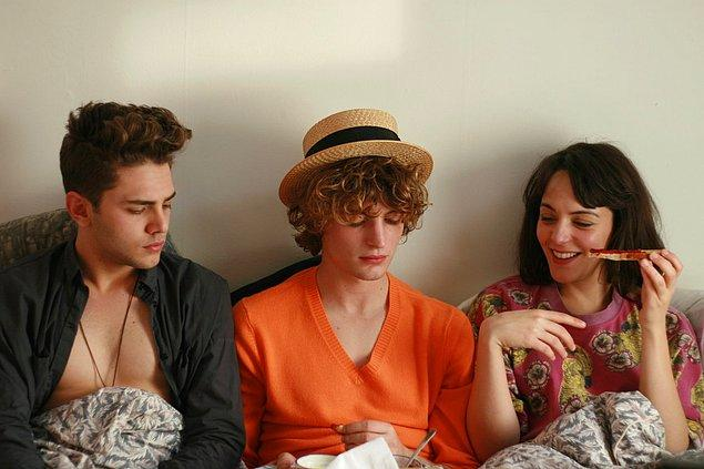 3. Hayali Aşklar (2010)