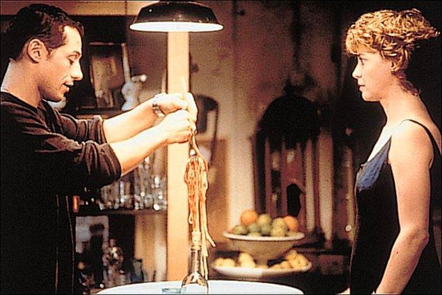 14. Cahil Periler (2001)