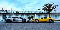 Lamborghini Miura – первый в мире суперкар – отмечает 50-летие