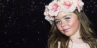 6-летняя девочка взорвала интернет своим талантом делать макияж