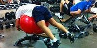 О людях, которые вытворяют в фитнес-клубах странные вещи...