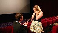 Awesome Story Of The Guy Who Proposed To His GF In A Packed Movie Theater