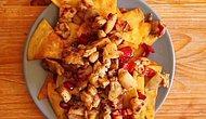 Homemade Chicken Nachos Recipe!