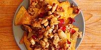 Homemade Chicken Nachos Recipe!