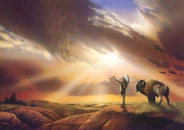 """2. """"Yolunu kaybetmiş olanlara müsamaha göster. Cehalet, kibir, öfke, kıskançlık ve açgözlülük kayıp bir ruha işaret eder. Yollarını bulmaları için dua et."""""""