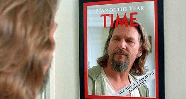 """4. TIME dergisinde """"Yılın İnsanı"""" seçilen ilk kişi?"""
