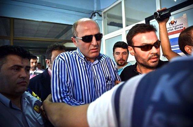 Yılmazer ve Akyürek'in tahliye talepleri reddedildi