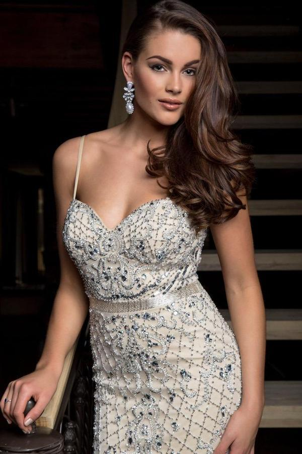 The Most Beautiful 16 Women Of The 21St Century - Onedioco-8959